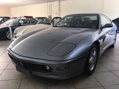 usata Ferrari 456 M GT