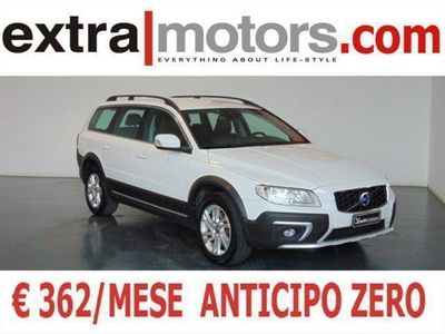 used Volvo XC70 D4 AWD Geartronic Momentum usato