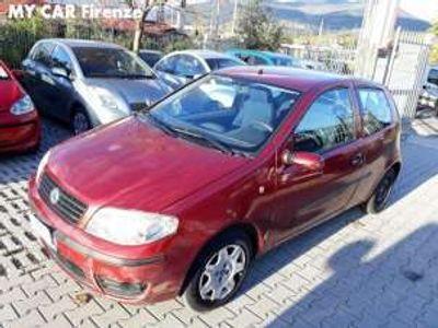 usata Fiat Punto 1.2 3 porte Dynamic OK NEOPATENTATI Benzina