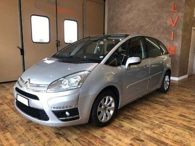 begagnad Citroën C4 Picasso 1.6 115 CV EURO 5B #UNICO PROPRIETARIO