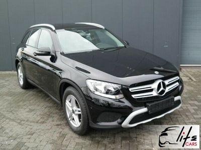 usata Mercedes GLC220 d 4Matic Navi + Park assistant 06/22772116 rif. 10930220