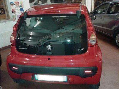 usata Peugeot 107 - 2007