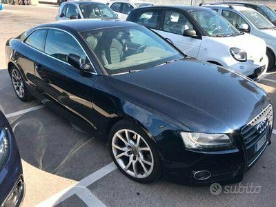 usata Audi A5 Coupe' 2.0 TDI F.AP. quattro Ambition