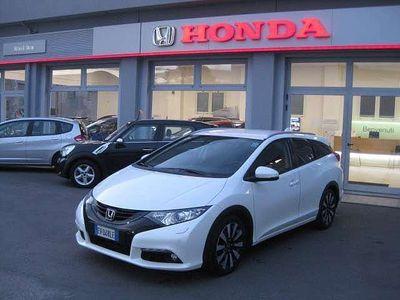 usata Honda Civic Tourer 1.6 i-DTEC Lifestyle ADAS