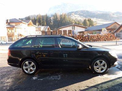 usata Skoda Octavia 2.0 TDI CR DSG 4x4 Wagon Elegance