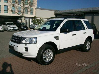 brugt Land Rover Freelander 2ª serie