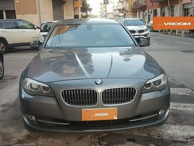 usata BMW 530 d Touring Business aut.