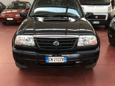 used Suzuki Grand Vitara 2.0 TDI S.W.