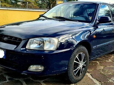 usata Hyundai Accent 2ª serie - 2000