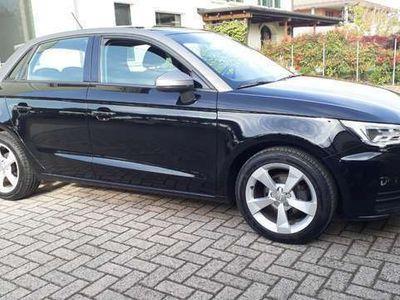 usata Audi A1 SPB 1.6 TDI 116 CV Sport navi xen led drive select