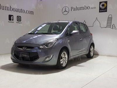usata Hyundai ix20 1.4 CRDI 77 CV Comfort del 2014 usata a Pisa