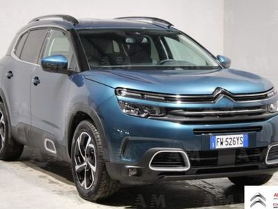 usata Citroën C5 Aircross BlueHDi 130 S&S Feel del 2019 usata a Bologna