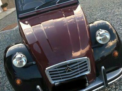 usata Citroën 2CV 6 Charleston