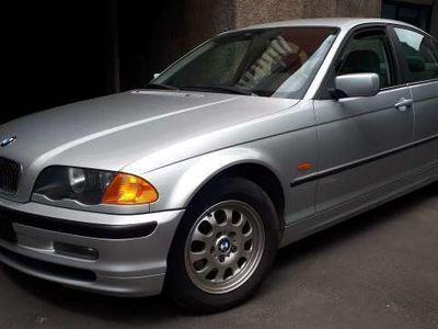 usata BMW 323 Serie 3 (E46) cat 4 porte