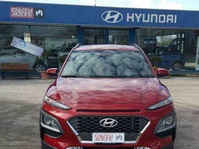 used Hyundai Kona 1.6 115CV CRDI XPOSSIBLE