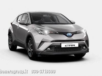 używany Toyota C-HR 1.8 Hybrid E-CVT Trend rif. 10640265
