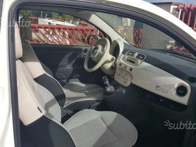 usata Fiat 500 del 2014