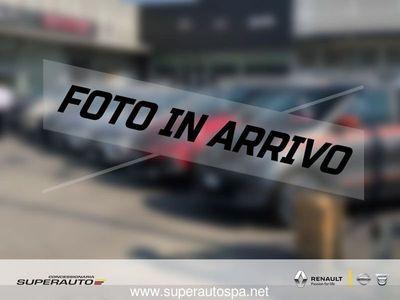 usata Nissan Juke 1.5 dci Acenta 110cv E6