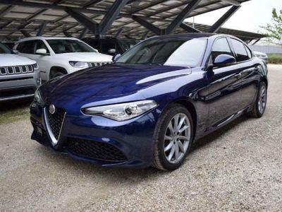 usata Alfa Romeo Giulia 2.2 Turbodiesel 150cv AT8 Business - VARI COLORI