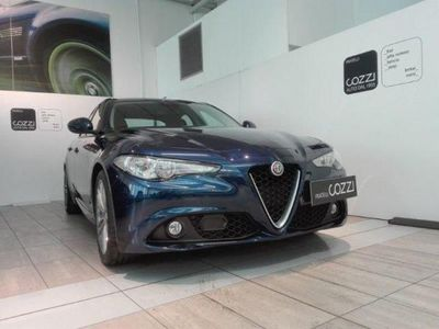 gebraucht Alfa Romeo Giulia (2016) 2.2 Turbodiesel 150 CV AT8 Super