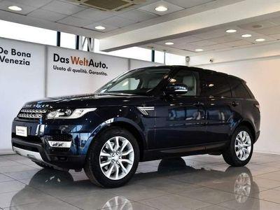 gebraucht Land Rover Range Rover Sport RR 2ª serie 3.0 TDV6 HSE