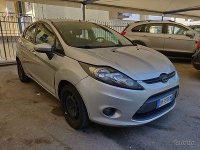 used Ford Fiesta + 1.4 96CV aut. 5 porte