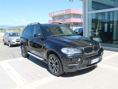 usata BMW X5 futura