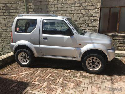 used Suzuki Jimny metano
