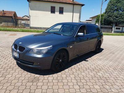 usata BMW 530 xd anno 2008 235cv