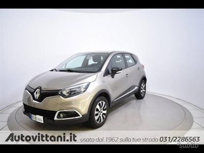 usado Renault Captur 0.9 tce Zen (live) 90cv E6