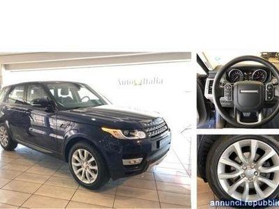 used Land Rover Range Rover 3.0 TDV6 HSE Livorno