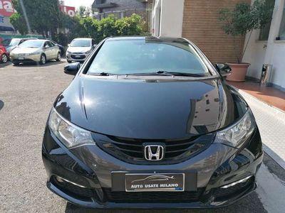 usata Honda Civic 1.4 i-VTEC Sport BENZ-GPL KM 90000 TELECAMERA POST