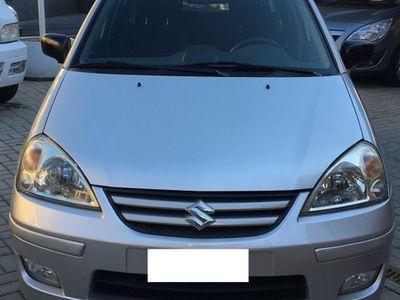 used Suzuki Liana 1.6 benzina 4x4