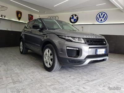 brugt Land Rover Range Rover Evoque-TETTO-CAMERA-NAVI-