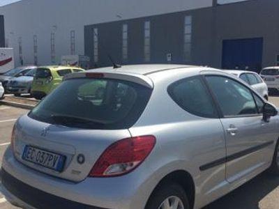 used Peugeot 207 1.4 8V 75CV 3p. ONE Line