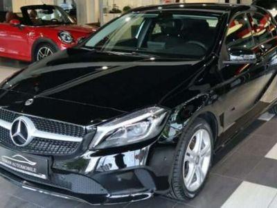 usata Mercedes A180 d Automatic Premium/Style Info 351/6798434