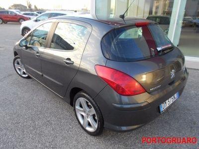 usata Peugeot 308 1.6 INFO 335/1022606