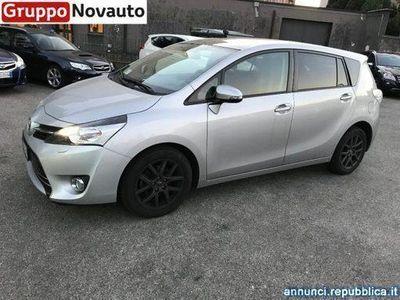 usado Toyota Avensis Verso 1.6 D-4D Style Varese