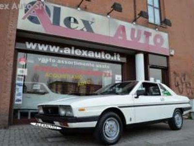 usata Lancia Gamma coupe' 2.0 unico proprietario MOTORE NUOVOkm26000