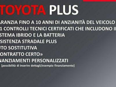 usata Toyota C-HR 1.8 Hybrid E-CVT Trend usata colore Grigio scuro con 28900km a Torino