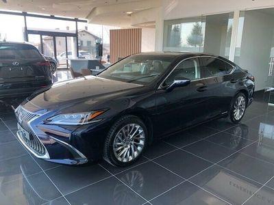 usata Lexus ES350 ES Hybrid Luxury