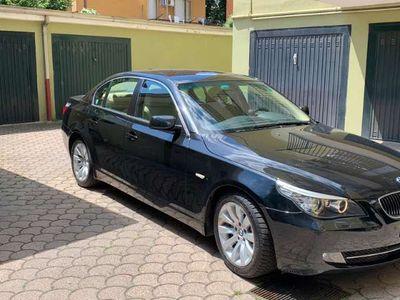 usata BMW 535 Serie 5 (E60/E61) cat Eletta