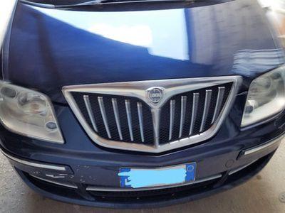usata Lancia Phedra - 2008