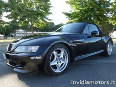 usata BMW Z3 M Roadster 3.2 USA Full Optional Condizioni TOP Benzina