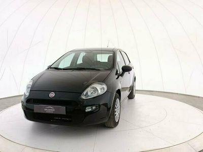 usata Fiat Punto III 2012 1.2 Street 5p E6