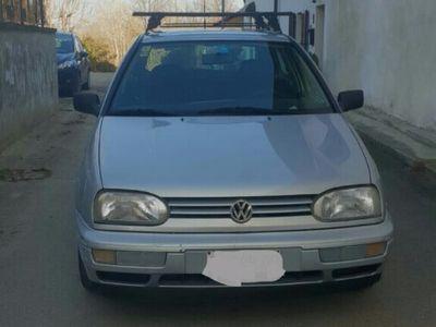 brugt VW Golf 3ª serie - 1996