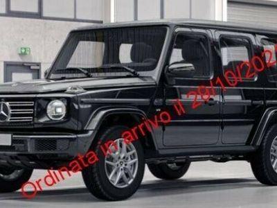 usata Mercedes G500 S.W. Premium