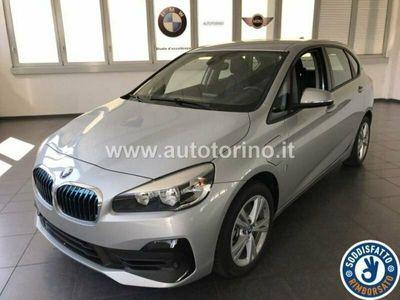 usata BMW 225 Active Tourer SERIE 2 ACTIVE TOURER XE IPERFORMANCE ADVANTAGE