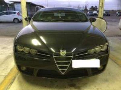 usata Alfa Romeo Brera 2.0 JTDm 170CV EURO5 ! COME FOSSE NUOVA !