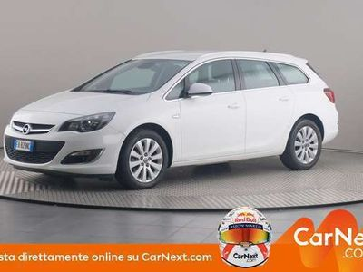 usata Opel Astra SW 2.0 Cdti Cosmo 165cv Active Select